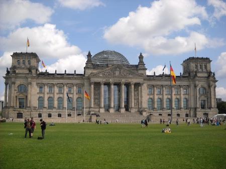 welche ist die größte stadt in deutschland